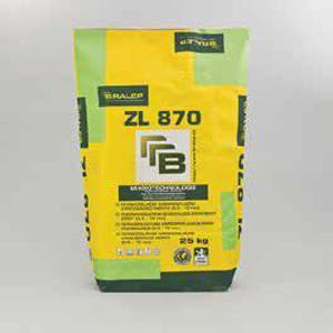 BRALEP ZL 870
